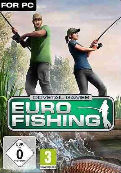 Descargar Euro Fishing [ENG][CODEX] por Torrent
